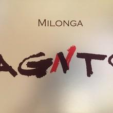 新しいミロンガのお知らせ
