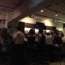 今夜は「Tango Bar kazuki with T@ 恵比寿 Suree」です